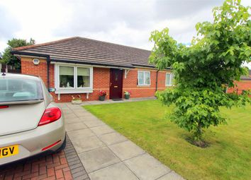 Thumbnail 2 bed bungalow for sale in Gala Close, Knotty Ash, Liverpool