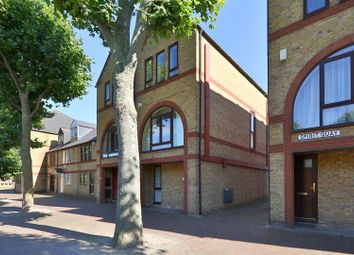 Thumbnail 3 bed semi-detached house to rent in Spirit Quay, Wapping