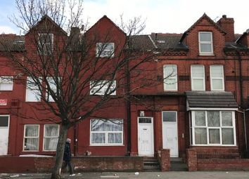 Thumbnail 3 bed flat for sale in 462 Stanley Road, Bootle, Merseyside