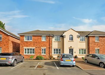 Thumbnail 2 bedroom flat for sale in Warrington Road, Glazebury, Warrington