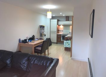 Thumbnail 1 bed flat to rent in Jupiter Building, Sherbourne Street, 1 Bedroom Apartment