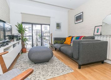 Thumbnail 2 bed triplex to rent in Powell Road, London