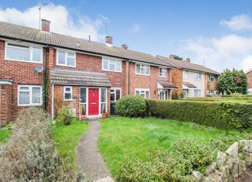 3 bed terraced house for sale in Mount Pleasant Road, Clapham, Bedford MK41