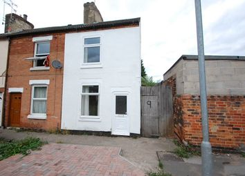Thumbnail 2 bed property to rent in Vernon Terrace, Burton On Trent, Staffordshire