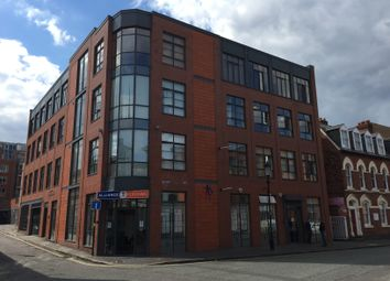 Thumbnail Office for sale in Caroline Street, Hockley, Birmingham
