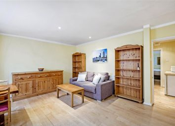 Thumbnail 1 bed flat for sale in Ashburnham Road, London
