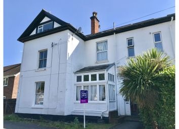 Thumbnail 1 bed flat for sale in Fairwater Park, Barnwood, Gloucester