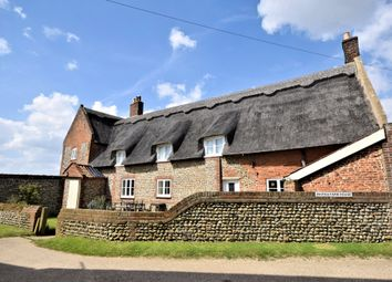 Thumbnail 4 bed detached house for sale in North Walsham Road, Happisburgh, Norwich