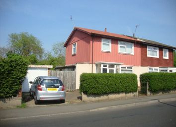 Thumbnail 3 bedroom semi-detached house for sale in Ashleigh Grove, Benton, Newcastle Upon Tyne