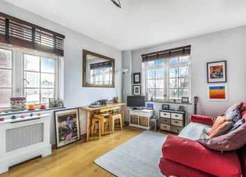 Thumbnail 1 bedroom property for sale in Langford Court, London