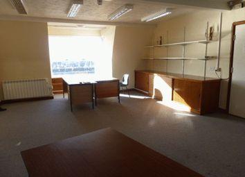 Thumbnail Office to let in Waveney Road, Lowestoft