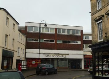 Thumbnail 2 bed flat to rent in New Park Street, Devizes