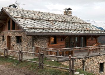 Thumbnail 4 bed chalet for sale in Meribel, Rhone Alps, France