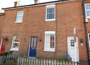 Thumbnail 2 bed terraced house to rent in Windmill Street, Tunbridge Wells