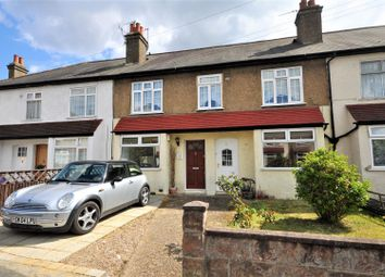 Thumbnail 3 bed maisonette for sale in Dorset Road, Mitcham
