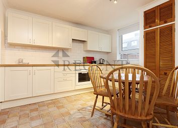 Thumbnail 4 bed flat to rent in Wallis Close, London