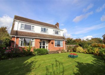 Thumbnail 3 bed detached house for sale in Lissington Road, Wickenby