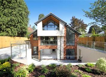 5 bed detached house for sale in Bulstrode Way, Gerrards Cross SL9