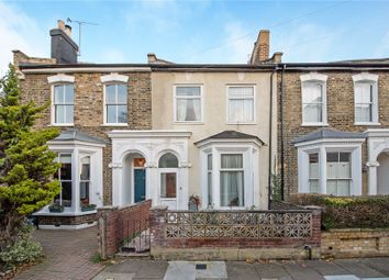 Thumbnail 3 bed terraced house for sale in Fassett Square, London