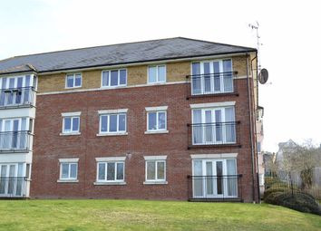 Thumbnail 2 bed flat to rent in Ratcliffe Court, Colchester