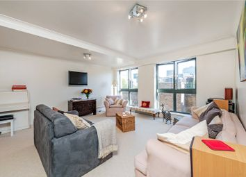 Thumbnail 3 bed flat to rent in Central Tower, 300 Vauxhall Bridge Road, London