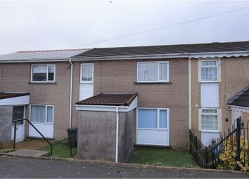 Thumbnail 3 bed terraced house for sale in Green Meadow, Tredegar