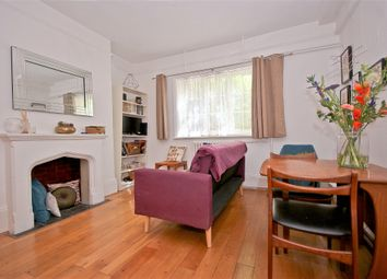 Thumbnail 1 bed flat for sale in Sedgmoor Place, Camberwell