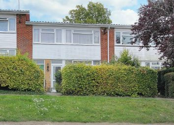 Thumbnail 3 bed terraced house for sale in Highlands Road, Andover