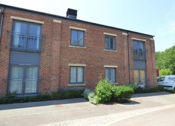 Thumbnail 2 bedroom flat for sale in 2 Searle Drive, Gosport, Hampshire