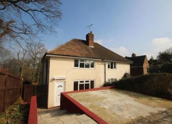 Thumbnail 3 bedroom terraced house for sale in Woodside Road, Guildford, Surrey