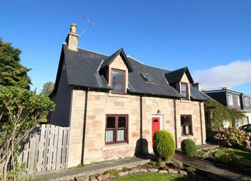 Thumbnail 5 bed detached house for sale in 66, Ballifeary Road, Inverness