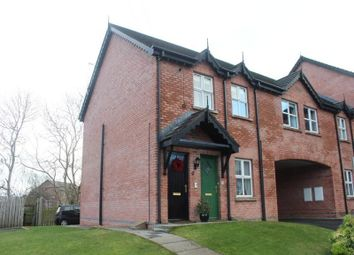 Thumbnail 2 bed flat to rent in Elmwood Cottages, Newtownabbey