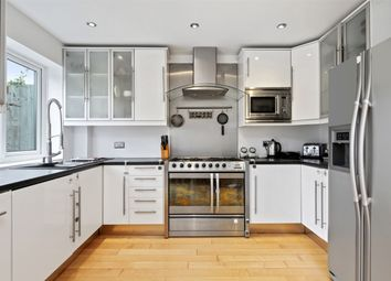 Thumbnail 5 bed terraced house to rent in Mulgrave Road, London