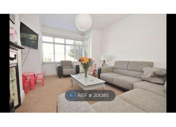 Thumbnail 2 bed flat to rent in Arnewood Road, Southbourne