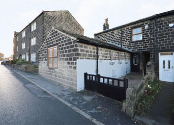 Thumbnail 2 bedroom cottage for sale in Long Row, Horsforth, Leeds, West Yorkshire