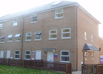 Thumbnail 4 bed town house to rent in Eagle Road, Cippenham, Berkshire