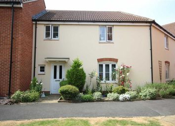 Thumbnail 3 bedroom terraced house for sale in Damson Path, Swindon, Wiltshire