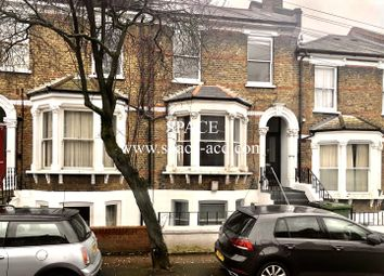 Thumbnail 2 bed flat to rent in Drakefell Road, London