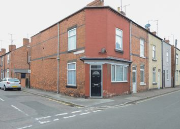 Thumbnail 2 bedroom end terrace house for sale in Chester Street, Brampton, Chesterfield