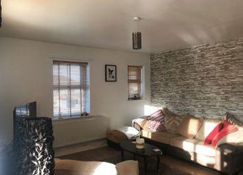 Thumbnail 2 bedroom flat to rent in Bonnar Court, Hebburn