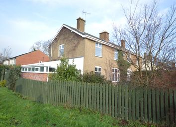 Thumbnail 3 bed semi-detached house to rent in Leicester Road, Narborough