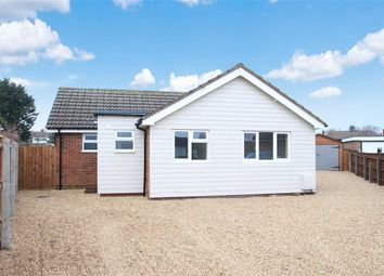Thumbnail 4 bed detached house for sale in Columbia Close, Kesgrave, Ipswich