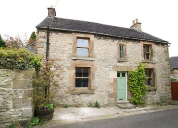 Thumbnail 2 bed detached house for sale in Woolley's Yard, Winster, Matlock, Derbyshire