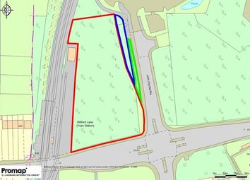 Thumbnail Land for sale in Wilford Lane, West Bridgford, Nottingham