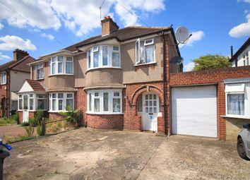 Thumbnail 4 bed semi-detached house to rent in Eton Avenue, Heston