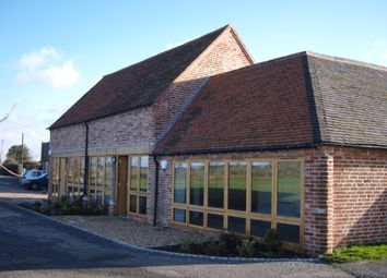 Thumbnail Office for sale in Hatton Rock, Stratford Upon Avon