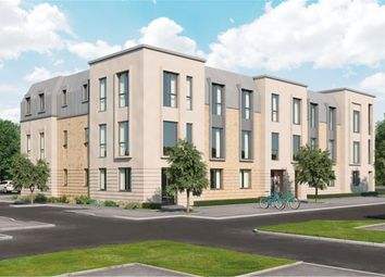 Thumbnail 1 bed flat for sale in Apartments At Mulberry Park, Bramble Way, Combe Down, Bath, Somerset
