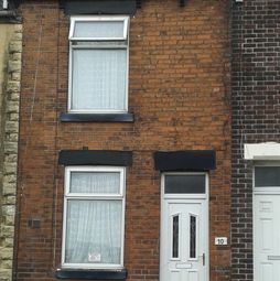Thumbnail 2 bed terraced house to rent in View Road, Eastwood, Rotherham