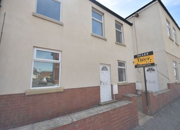Thumbnail 2 bed terraced house to rent in Pleasant Street, North Shore, Blackpool, Lancashire