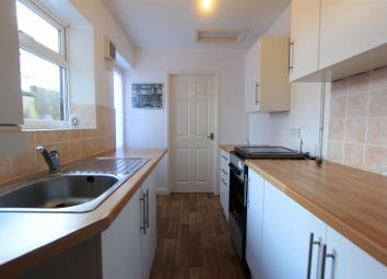 Thumbnail 2 bed terraced house to rent in Beaconsfield Street, Darlington